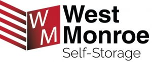Storage in West Monroe Logo